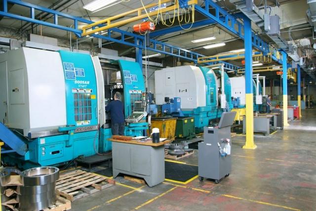 Doosan CNC Turning Centers